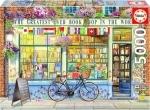 Legpuzzel - 5000 - Beste boekhandel ter wereld