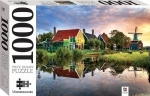 Legpuzzel - 1000 - Zaandam