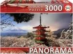 Legpuzzel - 3000 - Japan panorama