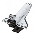 Space Shuttle Atlantis - Metal Earth