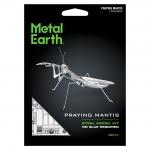 Bidsprinkhaan - Metal Earth