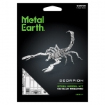 Schorpioen - Metal Earth