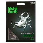 Kever - Metal Earth
