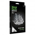 Black Pearl - Metal Earth