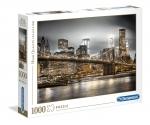 Legpuzzel - 1000 - New York Skyline