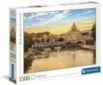 Legpuzzel - 1500 - Rome