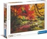 Legpuzzel - 1500 - Autumn park