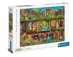 Legpuzzel - 2000 - The Garden Shelf