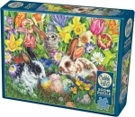 Legpuzzel - 500 - Easter Bunnies