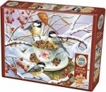 Legpuzzel - 275 - Chickadee Tea