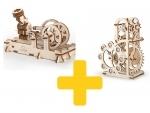 Voordeelpakket UGears - Krachtmeters