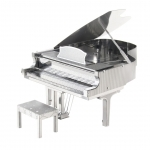 Grand Piano - Metal Earth