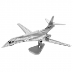 B-1B Lancer - Metal Earth