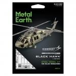 Black Hawk Sikorsky - Metal Earth