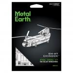 CH-47 Chinook - Metal Earth