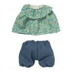 wee Baby Stella - Garden play outfit