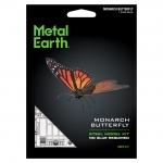 Butterfly Monarch - Metal Earth