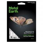 Butterfly Buckeye - Metal Earth