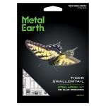 Tiger Swallowtail - Metal Earth