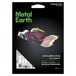 Mourning Cloak - Metal Earth