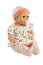 Babypop Amy Girl - 45cm - Schildkröt