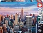 Legpuzzel - 1000 - Manhattan