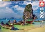 Legpuzzel - 2000 - Krabi Thailand