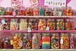 Legpuzzel - 2000 - Candy Store