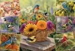 Legpuzzel - 2000 - Rosemarys Birds