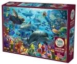 Legpuzzel - 2000 - Coral Sea