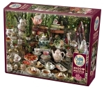 Legpuzzel - 2000 - Mad Hatters Tea Party