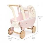 Houten poppenwagen - Le Toy Van