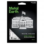 Metal Earth - White House