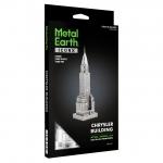 Chrysler Building II - Metal Earth
