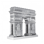 Arc de Triomphe II - Metal Earth