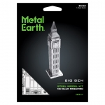 Big Ben - Metal Earth