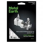 Neuschwanstein Castle - Metal Earth