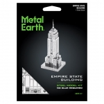 Empire State Building - Metal Earth