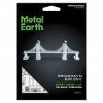 Brooklyn Bridge - Metal Earth