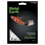 Eastern Comma - Metal Earth