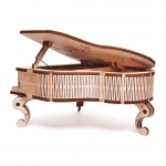 Wood.Trick - Grand Piano
