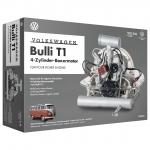 Volkswagen Bulli T1 Boxermotor - Franzis