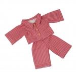 Kleding Handpoppen - Pyjama