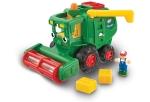 WOW Toys - Maaimachine