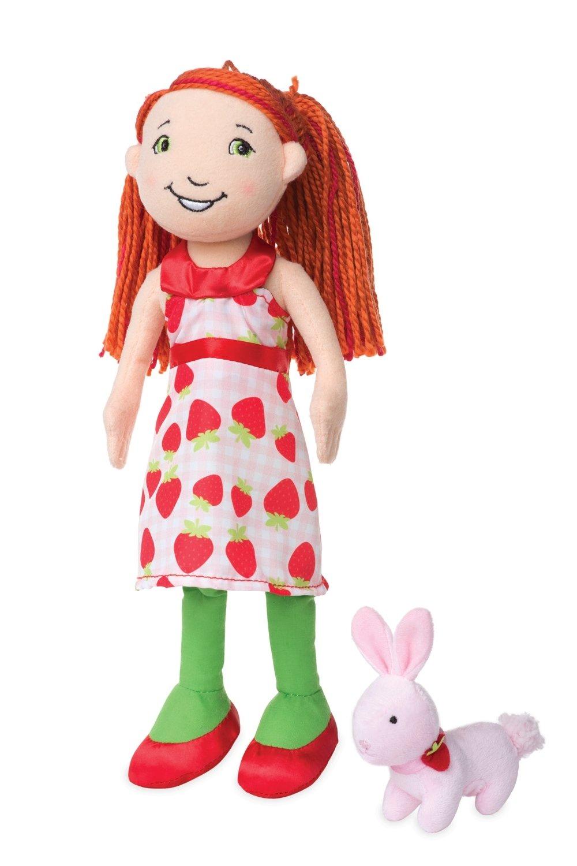 Groovy Girl - Sadie & Shortcake