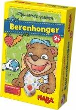 Berenhonger – Mijn eerste spellen