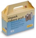 Sixpack Cuboro Profi