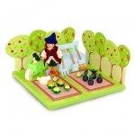Groententuin - Le toy van