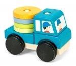 Vrachtwagen - Le toy van