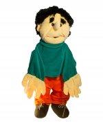 Handpop - Oom Bernd - een klassieker!